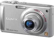 продам недорого циыровой фотоаппарат PANASONIK DC FS5