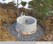 Водапровод, канализация.