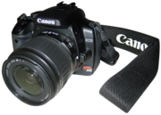 Canon EOS 400D Kit EF-S 18-55
