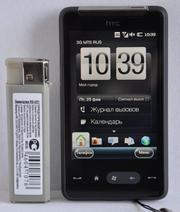 Продам новый HTC HD mini