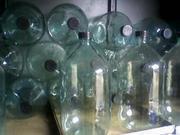 Бутыли 20 литров стекло