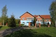 Продается дом,  30 км. от Калининграда