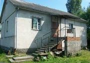 Продаю жилой дом в Калининграде