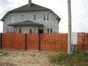 Новый дом по цене квартиры