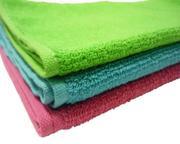 Большой ассортимент текстильной продукции доставим в Калининград