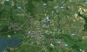 Продам участок г.Калининград  в черте города