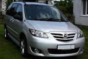 Продам авто Mazda MPV LX в отличном состоянии