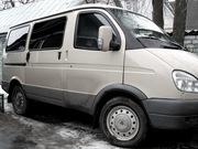 продаю микроавтобус