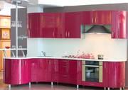 Изготовим мебель для кухни