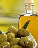 оливковое масло из Италии домашнего производства