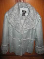 Продам куртку-дубленку на искусственном меху