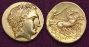 Монеты античные и средневековые (реплики)