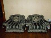 Мягкая мебель Versace!