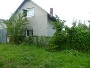 Продается участок с двумя жилыми домами.
