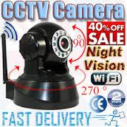 Продается IP Camera WI-FI