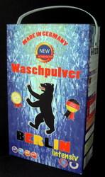 универсальный стиральный порошок Берлин