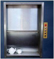 Грузовой подъемник (лифт) ТИТАН сервисный для коттеджа,  дачи,  частного