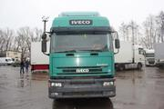 IVECO EuroTech MP440 2001