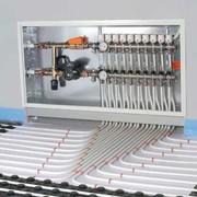 сделать отопление калининград  монтаж отопления в калининграде