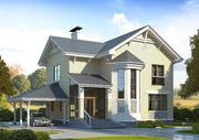 строительство в калининграде построить индивидуальный дом ижд