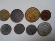 старинные немецкие монеты