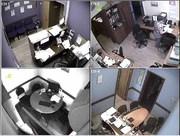 Видеонаблюдение для офиса,  предприятия