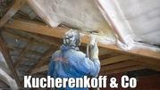 Утепление крыши изнутри в частном доме