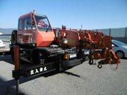 Продается Автокран Kobelco RK70M-2,  1995 год