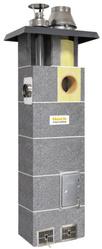Дымоходные системы из керамики Hoch