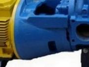 Воздуходувка промышленный компрессор ZAF53