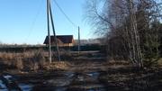 пос.Горбатовка (г. Светлогорск), ИЖД, 10-16 соток, свет, газ, 2.5км до моря