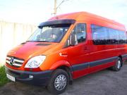 Пассажирские перевозки,  заказ автобусов,  микроавтобусов,  л/авто