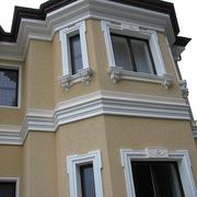 фасадный декор калининград