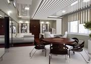 Дизайнерский потолок С- куббота