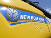 New Holland запасные части