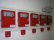 Проектирование,  монтаж и ремонт пожарной сигнализации. Огнезащита.